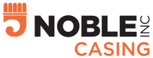 Noble Casing, Inc. Logo