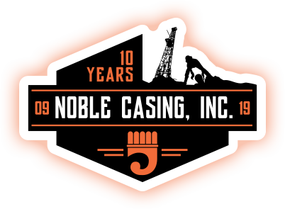 Noble Casing 10yrs